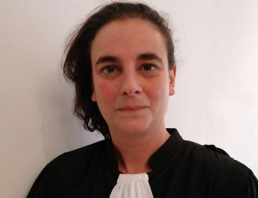 maître Cyrine Lamandé