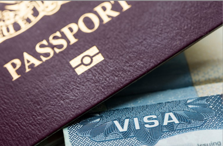 passeport visa