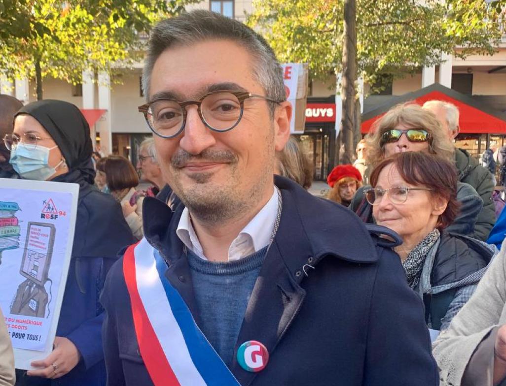 Pierre-Yvain Arnaud